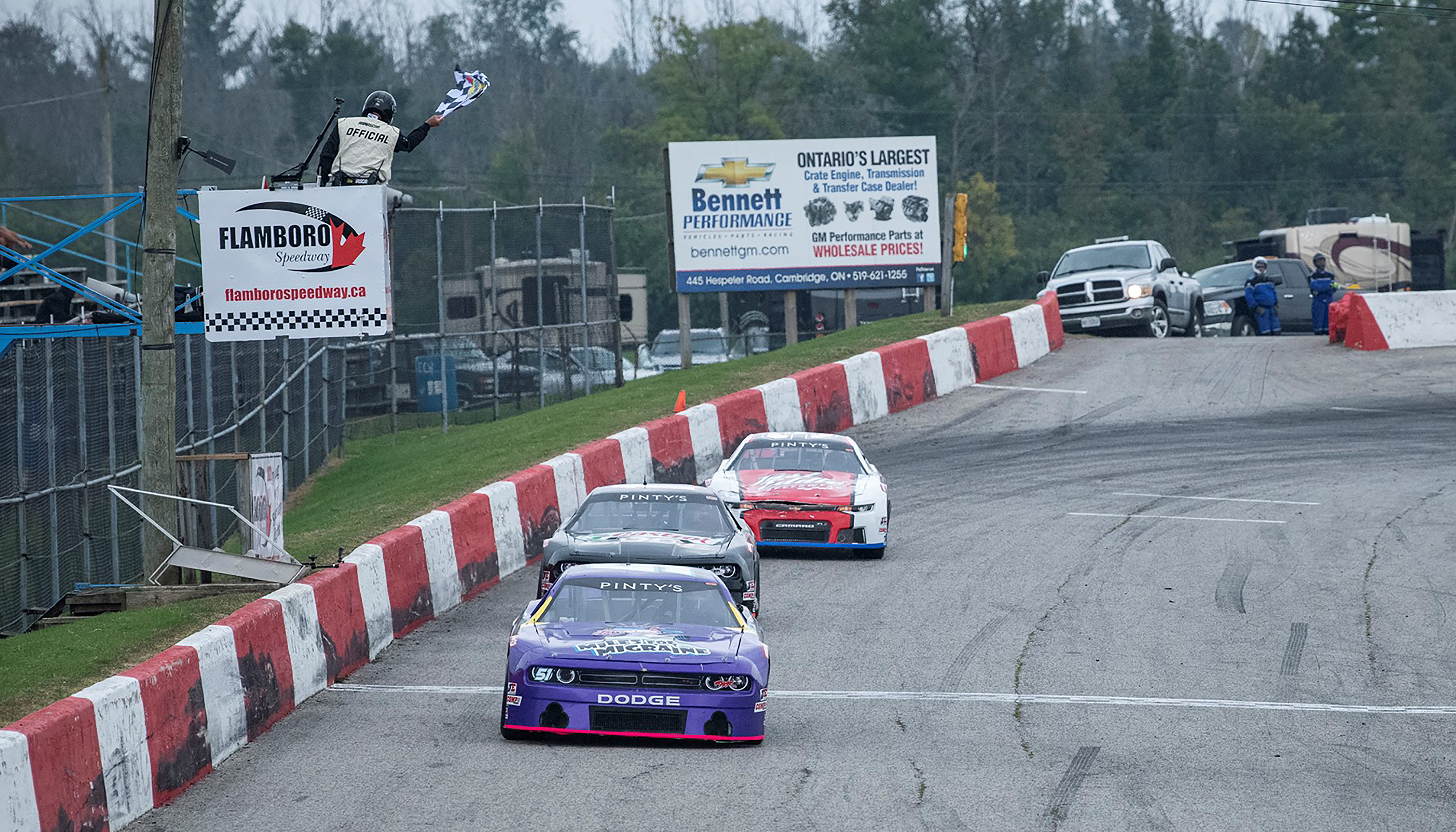 Pintys Race Center Preview Image